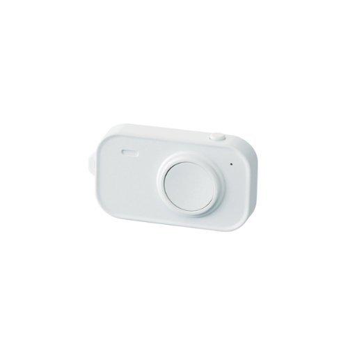 Bluetooth/スマホカメラリモコン/BT4.0対応/ホワイト_0