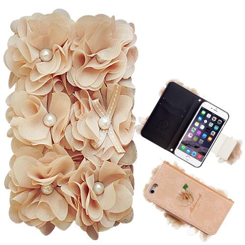 iPhone6 ケース マドモワゼル 手帳型ケース iPhone 6ケース_0