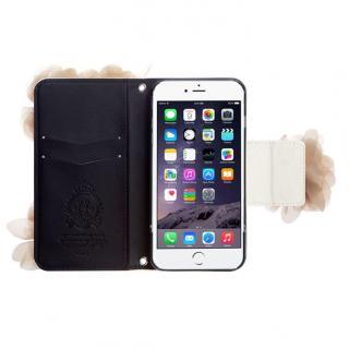 【iPhone6ケース】マドモワゼル 手帳型ケース iPhone 6ケース_3