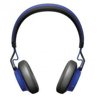 Jabra MOVE Bluetooth対応ワイヤレスヘッドホン コバルト