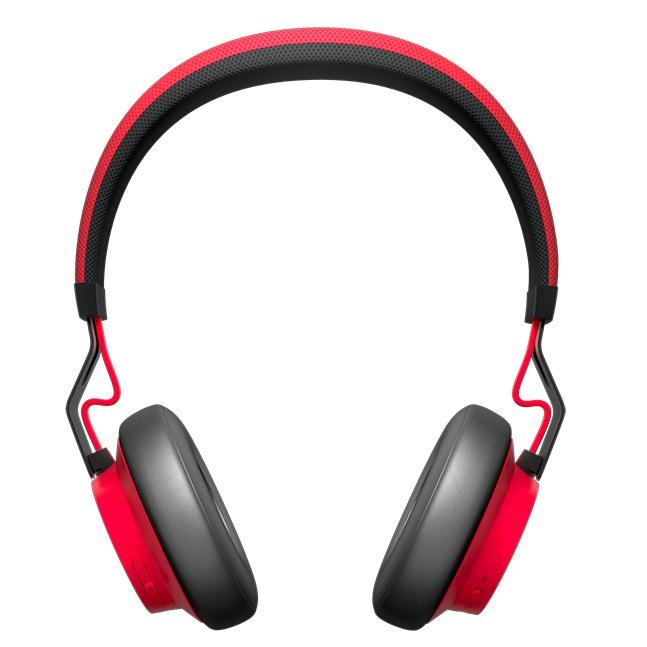 Jabra MOVE Bluetooth対応ワイヤレスヘッドホン カイエン_0