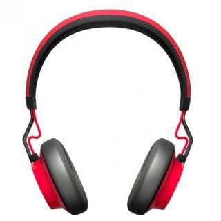 Jabra MOVE Bluetooth対応ワイヤレスヘッドホン カイエン