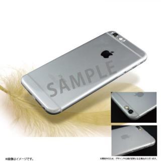 【iPhone6s/6ケース】超極薄ケース 0.38mm「ZERO Air Crystal」 クリア iPhone 6s/6_1