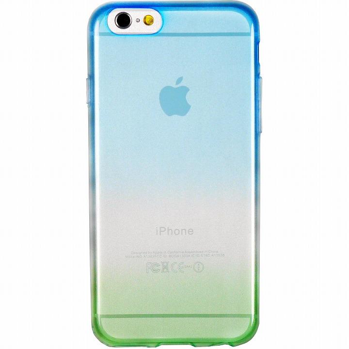 iPhone6 ケース 鮮やかなカラーリング 染 爽 iPhone 6ケース_0