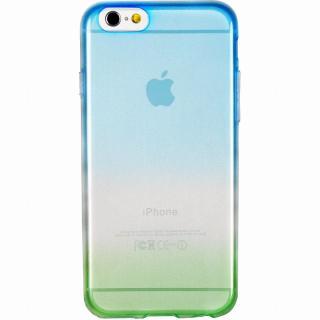 鮮やかなカラーリング 染 爽 iPhone 6ケース