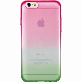 鮮やかなカラーリング 染 桜 iPhone 6ケース
