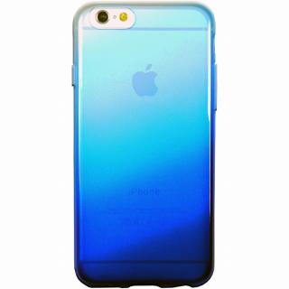 鮮やかなカラーリング 染 湖 iPhone 6ケース