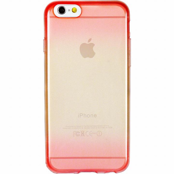 【iPhone6ケース】鮮やかなカラーリング 染 姫 iPhone 6ケース_0