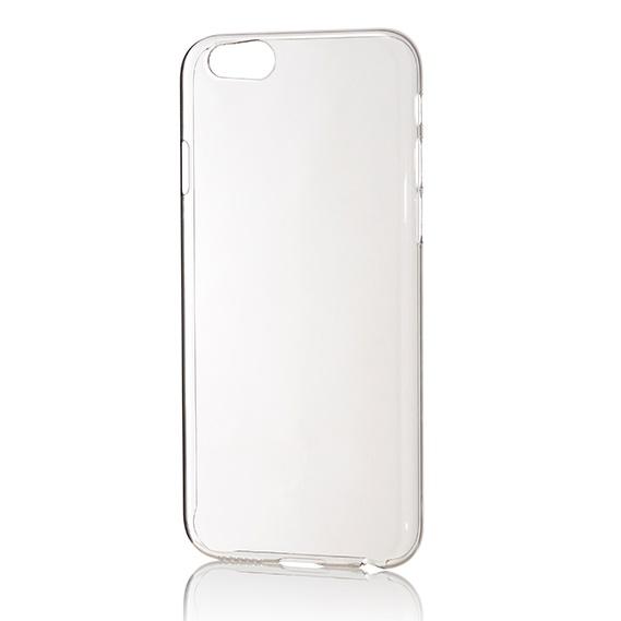 【iPhone6s/6ケース】パワーサポート エアージャケットセット クリア iPhone 6s/6 ケース_0