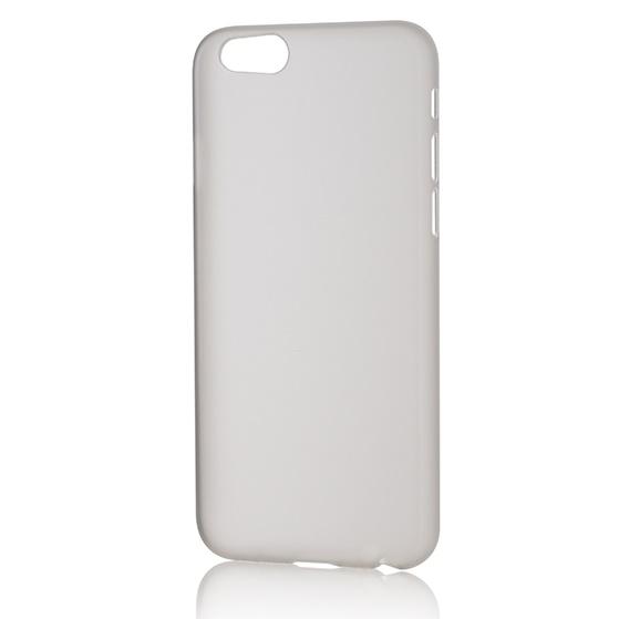 [2017夏フェス特価]パワーサポート エアージャケットセット クリアマット iPhone 6 ケース