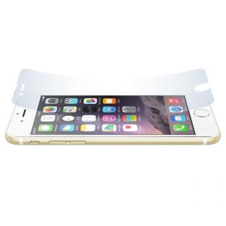 【iPhone6】パワーサポート アンチグレアフィルム2枚セット iPhone 6s/6フィルム