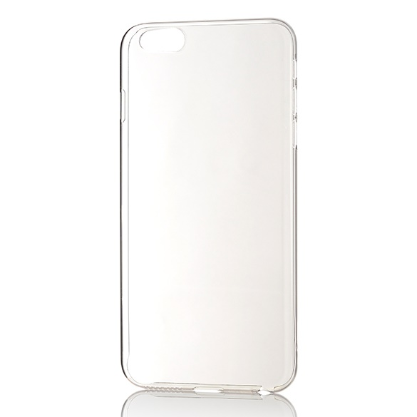 【iPhone6s Plus/6 Plusケース】パワーサポート エアージャケットセット クリアハードケース iPhone 6s Plus/6 Plus_0
