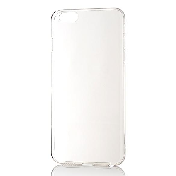 パワーサポート エアージャケットセット クリアハードケース iPhone 6s Plus/6 Plus