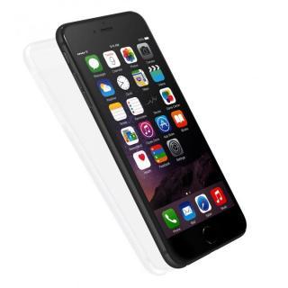 【iPhone6s Plus/6 Plusケース】パワーサポート エアージャケットセット クリアハードケース iPhone 6s Plus/6 Plus_1