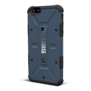 【10月中旬】あらゆる方向の衝撃を緩和 UAG コンポジットケース ブルー iPhone 6 Plusケース