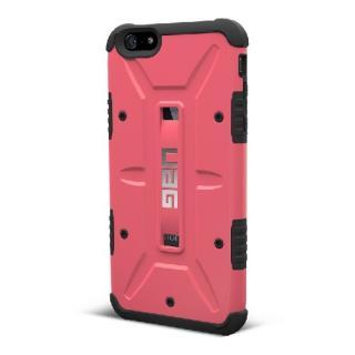 あらゆる方向の衝撃を緩和 UAG コンポジットケース ホットピンク iPhone 6 Plusケース