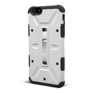 あらゆる方向の衝撃を緩和 UAG コンポジットケース ホワイト iPhone 6 Plusケース
