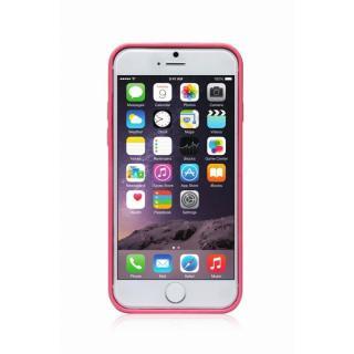 【iPhone6ケース】MONOCOZZI ソフトPUレザーシェルケース ベビーピンク iPhone 6 ケース_2
