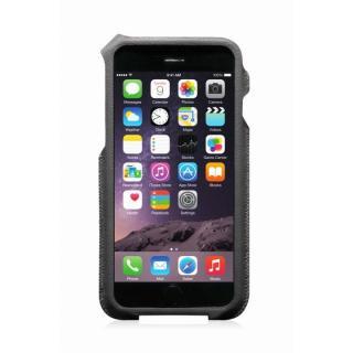 【iPhone6ケース】MONOCOZZI ソフトPUレザーポーチケース グレー/クリーム iPhone 6 ケース_2