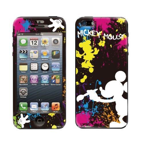【iPhone SE/5s/5ケース】The Magic Show  iPhone5_0