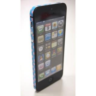 Side Skin DOT iPhone5
