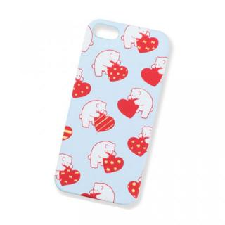 AIUEO iPhone5 Case POLAR BEAR