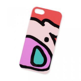KOHEM iPhone5 Case ブタ(かお)