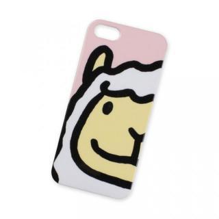 KOHEM iPhone5 Case アルパカ(かお)
