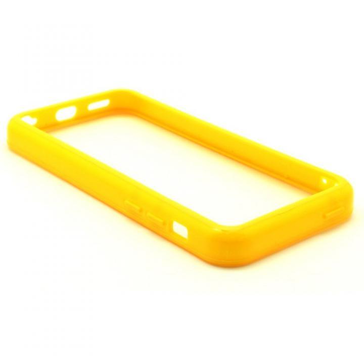 EdgeBand バンパー iPhone5c 【イエロー】 BumperC-006_0