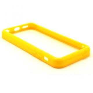 EdgeBand バンパー iPhone5c 【イエロー】 BumperC-006