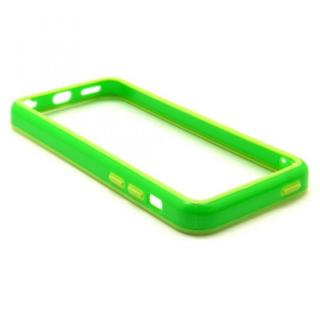 EdgeBand バンパー iPhone5c  グリーン