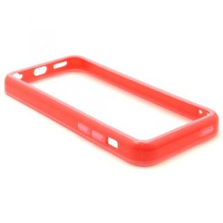 その他のiPhone/iPod ケース EdgeBand バンパー iPhone5c 【ピンク】 BumperC-001