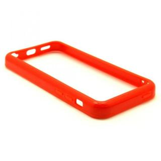 EdgeBand バンパー iPhone5c 【レッド】 BumperC-003