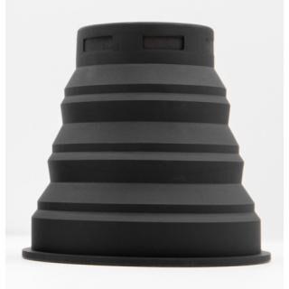 KUVRD ユニバーサル レンズフードM 72