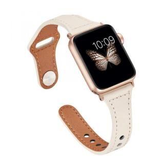 ピンバックル レザー Lite スリム Apple Watch 38/40mm WH-RG