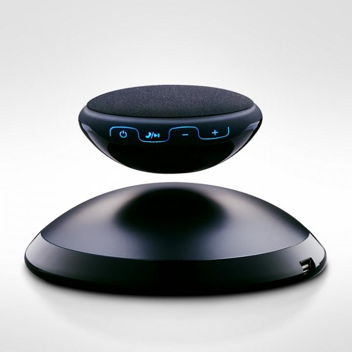 宙に浮くBluetoothスピーカー Air Speaker2_0