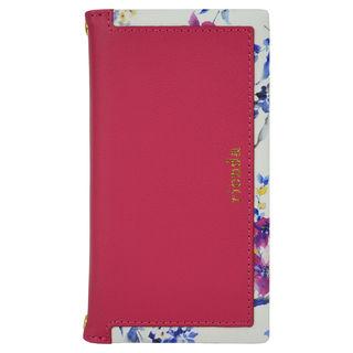 iPhone XR ケース rienda スクエア ブラー手帳型ケース ピンク iPhone XR【3月上旬】