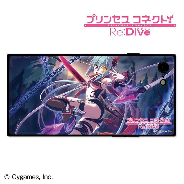 iPhone8/7 ケース TILE プリンセスコネクト!Re:Dive for iPhone 8 / 7 アンナ_0