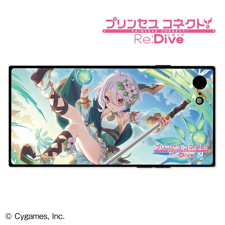 iPhone8/7 ケース TILE プリンセスコネクト!Re:Dive for iPhone 8 / 7 コッコロ_0