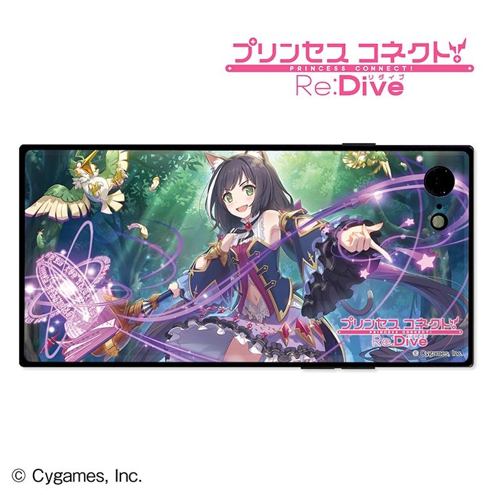 iPhone8/7 ケース TILE プリンセスコネクト!Re:Dive for iPhone 8 / 7 キャル_0