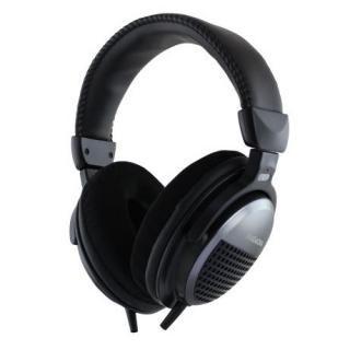 ハイレゾ音源対応 密閉型ヘッドフォン P906