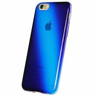 TPUソフトケース 染 ~SO・ME~ 海 iPhone 7