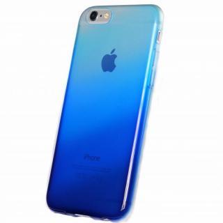 TPUソフトケース 染 ~SO・ME~ 湖 iPhone 7