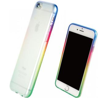 TPUソフトケース 染 ~SO・ME~ ドリーム iPhone 7