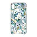ライフルペーパー 背面ケース ガーデンパーティ iPhone XS/X