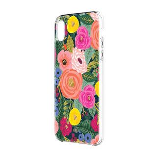 【iPhone XS/Xケース】ライフルペーパー 背面ケース ジュリエット iPhone XS/X_1