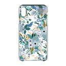 ライフルペーパー 背面ケース ガーデンパーティ iPhone XR