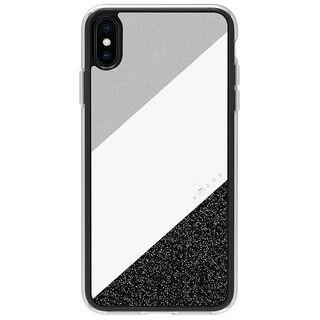 Athand Frame デザインケース グレイ iPhone XR【9月下旬】