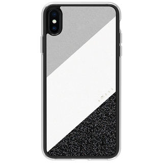 【iPhone XS Maxケース】Athand Frame デザインケース グレイ iPhone XS Max