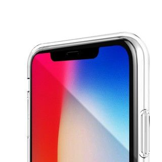 【iPhone XS/Xフィルム】3Dタイプ PERFECT ENCLOSURE 0.2mm 2倍強化ガラス iPhone XS/X_3